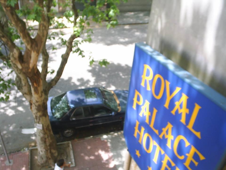 PLACA HOTEL MVD